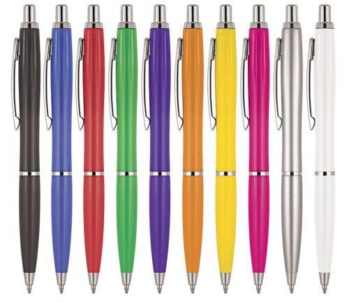 Cambridge Plastic Pen