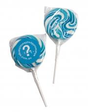 Yum Swirl Lollipops