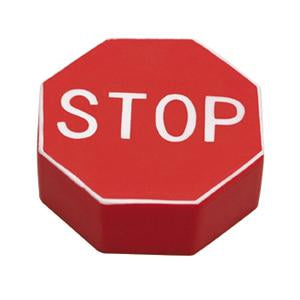 Promo Stress Stop Sign