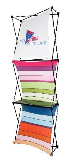 Prima Easy Display Tower