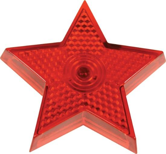 Dezine Star Safety Blinker