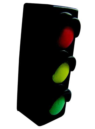 Promo Stress Traffic Lights