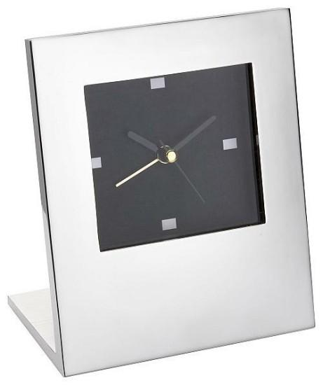 Avalon Corporate Desk Clock