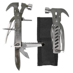 Bleep Hammer Multi Tool In Pouch
