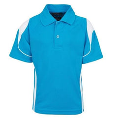 Malcom Slim Fit Polyester Polo Shirt