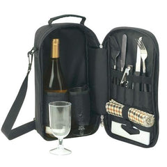 Avalon Wine and Cheese Cooler Bag