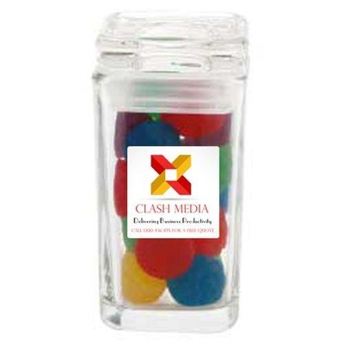 Devine Mini Jar with Lollies