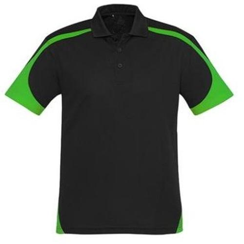 Phillip Bay Sports Mesh Polo Shirt