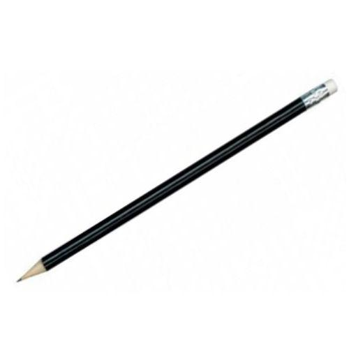 Eden Sharpened HB Pencil With Eraser