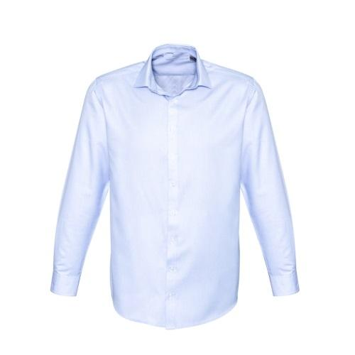 Phillip Bay Dobby Weave Business Shirt