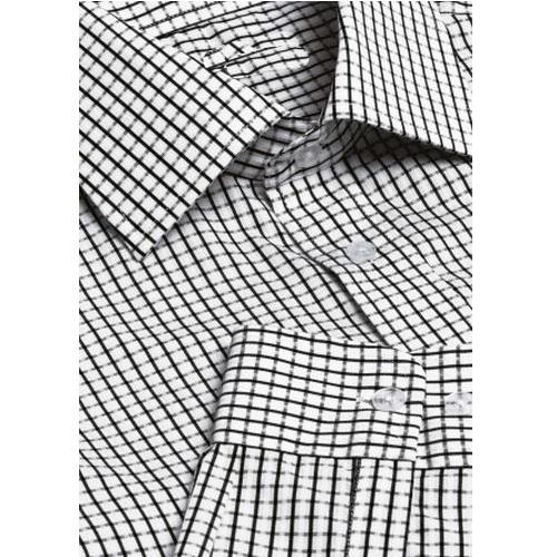 Phoenix Bold Check Business Shirt