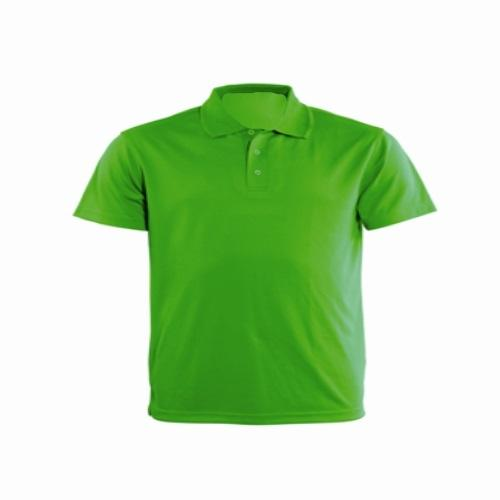 San Breathable Polo Shirt