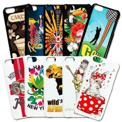 iPhone Hard Skin Cases