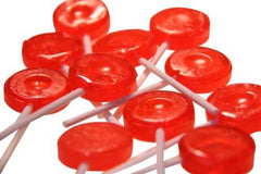 Scrummy Lollipops