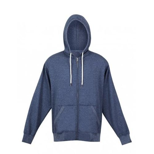 Aston Activewear Zippered Hoodie