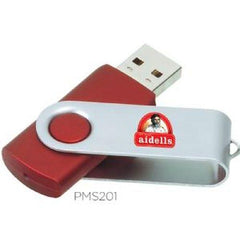 Budget Swivel USB Flash Drive