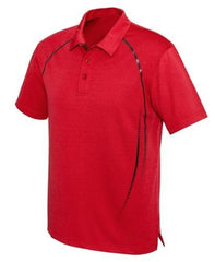 Phillip Bay Breathable Antibacterial Polo Shirt