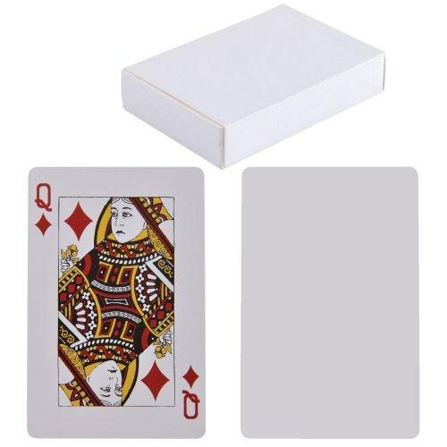 Bleep Playing Cards