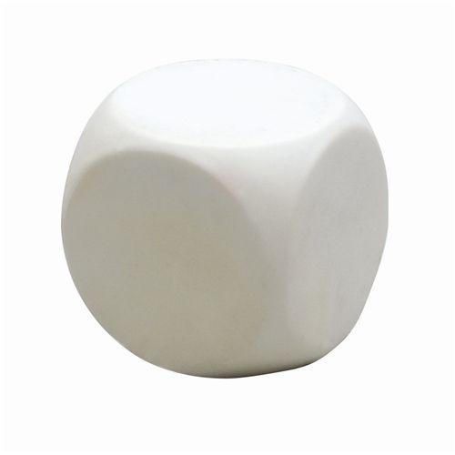 Promo Stress Cube with rounded corners