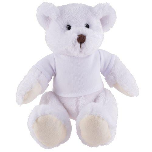 Bleep Plush Teddy