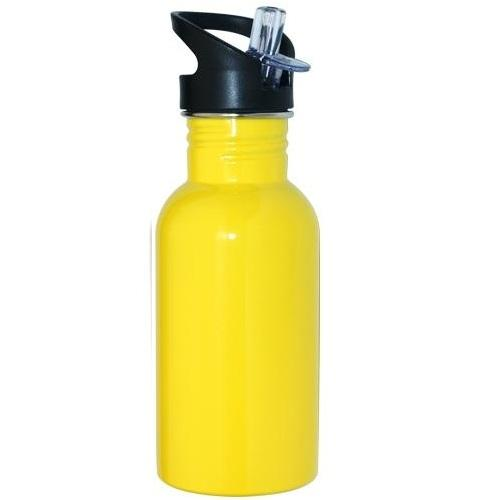 Promotional 500ml Stainless Steel Drink Bottle