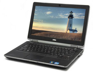 "Dell Latitude e6330 13.3"" Laptop- 2nd Gen 2.5GHz Intel Core i5 CPU, 8GB-16GB RAM, Hard Drive or Solid State Drive, Win 7 or Win 10 PRO - Computers 4 Less"
