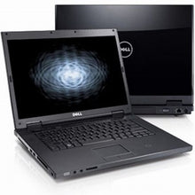 "Load image into Gallery viewer, Dell Vostro 1520 14"" Laptop- 2.2GHz Intel Core 2 Duo CPU, 4GB RAM, Hard Drive or Solid State Drive, Win 7 or Win 10 PRO - Computers 4 Less"