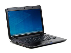 "Dell Wyse X00M 14"" Laptop- AMD G-T56n Dual-Core CPU, 8GB-16GB RAM, Hard Drive or Solid State Drive, Win 7 or Win 10 PRO"