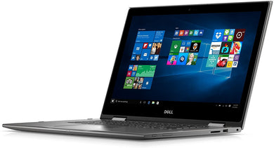 Dell Inspiron 15 5568 TouchScreen Convertible Laptop/ Tablet- 6th Gen Intel Core i7 CPU, 8GB-16GB RAM, Hard Drive or Solid State Drive, Win 7 or Win 10 PRO