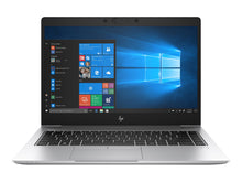 "Load image into Gallery viewer, HP EliteBook 745 G6 14"" Laptop- Quad-Core HT 2.1GHz AMD Ryzen 5 CPU, 8GB-16GB RAM, Solid State Drive, Win 10 PRO"