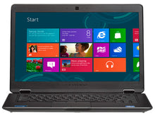 "Load image into Gallery viewer, Dell Latitude 6430u 14"" Laptop- 3rd Gen 2.1GHz Intel Core i7 CPU, 8GB-16GB RAM, Hard Drive or Solid State Drive, Win 7 or Win 10 PRO"