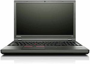 "Lenovo ThinkPad W541 15"" Laptop- 4th Gen 2.6GHz Intel Core i5 CPU, 8GB-16GB RAM, Hard Drive or Solid State Drive, Win 7 or Win 10 PRO"