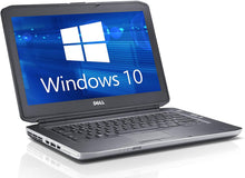 "Load image into Gallery viewer, Dell Latitude e5420 14"" Laptop- 2nd Gen 2.5GHz Intel Core i5 CPU, 8GB-16GB RAM, Hard Drive or Solid State Drive, Win 7 or Win 10 PRO - Computers 4 Less"