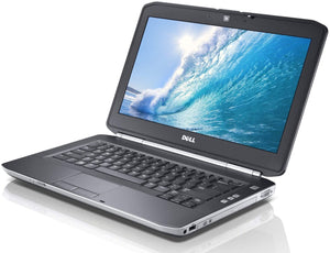 "Dell Latitude e5420 14"" Laptop- 2nd Gen 2.5GHz Intel Core i5 CPU, 8GB-16GB RAM, Hard Drive or Solid State Drive, Win 7 or Win 10 PRO - Computers 4 Less"