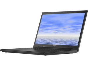 Dell inspiron 15 3541 TouchScreen Laptop- AMD A4-6210 Quad Core CPU, 8GB-16GB RAM, Hard Drive or Solid State Drive, Win 7 or Win 10 PRO - Computers 4 Less