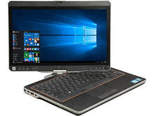 "Load image into Gallery viewer, Dell Latitude XT3 13"" TouchScreen Laptop/ Tablet Convertible- 2.2GHz Intel Core i3 CPU, 8GB-16GB RAM, Hard Drive or Solid State Drive, Win 7 or 10 PRO - Computers 4 Less"