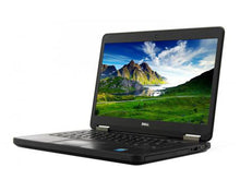 "Load image into Gallery viewer, Dell Latitude e5440 14"" Laptop- 4th Gen 2.0GHz Intel Core i5 CPU, 8GB-16GB RAM, Hard Drive or Solid State Drive, Win 7 or Win 10 - Computers 4 Less"