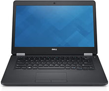 "Load image into Gallery viewer, Dell Latitude e5470 14"" Laptop- 6th Gen Quad Core Intel Core i5 CPU, 8GB-16GB RAM, Hard Drive or Solid State Drive, Win 7 or Win 10"