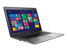 "Load image into Gallery viewer, HP EliteBook 850 G1 15.6"" Laptop- 4th Gen 2.1GHz Intel Core i7 CPU, 8GB-16GB RAM, Hard Drive or Solid State Drive, Win 7 or Win 10 PRO"