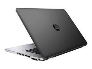 "HP EliteBook 850 G1 15.6"" Laptop- 4th Gen 2.1GHz Intel Core i7 CPU, 8GB-16GB RAM, Hard Drive or Solid State Drive, Win 7 or Win 10 PRO"
