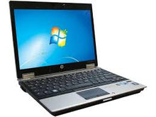 "Load image into Gallery viewer, HP ProBook 2540p 12.1"" Laptop- 2.67GHz Intel Core i5 CPU, 8GB RAM, Hard Drive or Solid State Drive, Windows 7 or 10 PRO - Computers 4 Less"