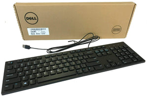 Dell USB Keyboard - Computers 4 Less