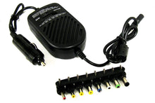 Load image into Gallery viewer, Universal Laptop Car Charger - Computers 4 Less
