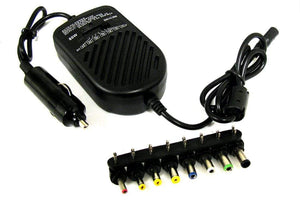 Universal Laptop Car Charger - Computers 4 Less