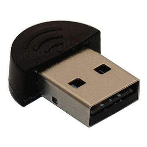 USB 2.0 Bluetooth Adapter - Computers 4 Less