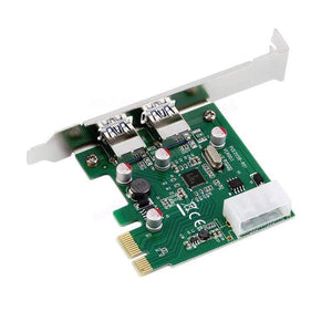 Accessories USB 3.0 PCI-express Card