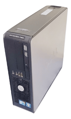 Dell Optiplex 780 Desktop PC- 3.0GHz Intel Core 2 Duo CPU, 4GB-16GB RAM, Hard Drive or Solid State Drive, Win 7 or Win 10 - Computers 4 Less