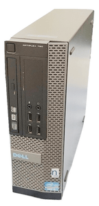 Dell Optiplex 790 Desktop PC- 2nd Gen 3.1GHz Intel Core i5 CPU, 8GB-16GB RAM, Hard Drive or Solid State Drive, Win 7 or Win 10 PRO - Computers 4 Less