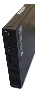 Lenovo ThinkCentre M93p mini Desktop PC- 4th Gen 2.9GHz Intel Core i5 CPU, 8GB-16GB RAM, Hard Drive or Solid State Drive, Win 7 or Win 10 PRO - Computers 4 Less