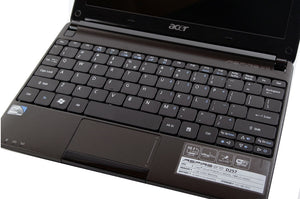 "Acer D257 10.1"" Laptop- Intel Atom Dual-Core CPU, 2GB RAM, Hard Drive or Solid State Drive, Win 7 or Win 10 PRO"